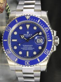 Rolex Submariner - Ref. 116619LB  30.040,00€