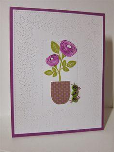 "I added ""Chriss Blagrave "" to an #inlinkz linkup!http://botanicalcafe.blogspot.com/2015/03/sweet-bitty-bouquet.html"