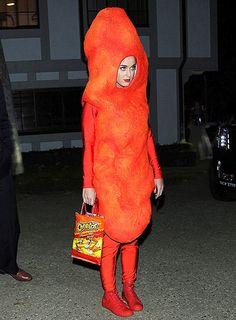 Editors' Picks: Katy Perry's Cheeto Costume, AYR Hi-Rise Skinny Jeans, & More | 7x7
