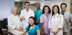 Innovative new program partners nurses and physicians together to improve community health.