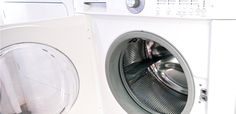 How to Clean Your Front-Loading Washing Machine, also use on top loader. Room Cleaning Tips, Green Cleaning, Diy Cleaning Products, Cleaning Solutions, Cleaning Hacks, Organizing Tips, Cleaning Checklist, Organization, Spring Cleaning