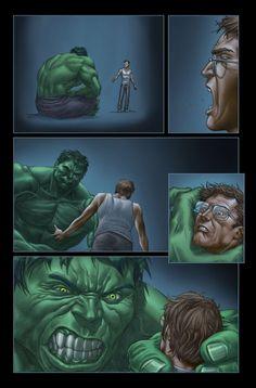 #Hulk #Fan #Art. (Fear Itself Hulk) By: GURU-eFX. ÅWESOMENESS!!!™ ÅÅÅ+