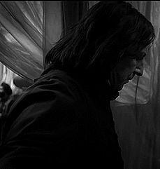 Master Severus Snape - xpolyjuicepotion: serpensortia-kedavra: the...