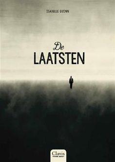 De laatsten - Isabelle Quinn