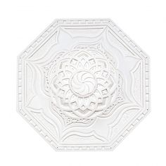 Ornate Floral - My Moroccan Style Plaster Ceiling Rose, Coving, Free Park, Cornice, West London, Moroccan Style, Wall Tiles, Vintage Looks