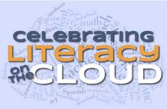 Celebrating Literacy on The Lesson Cloud! Check out all the FREE lessons/downloads for teachers!