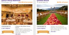 How To Plan Your Wedding Last Minute    #wedding #technology    www.techbrides.com