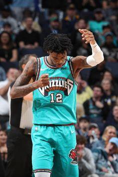Nba Grizzlies, Memphis Grizzlies, Grizzlies Basketball, Memphis Basketball, Love And Basketball, Nba Players, Basketball Players, Football Stadiums, College Football
