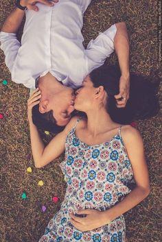 O verdadeiro casamento só acontece quando um casal partilha seu dia a dia. Entre nessa aventura e saiba tudo o que pode acontecer até que vocês celebrem as bodas de papel.