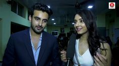 Bollywood Couple Vaishnavi Patwardhan and Robin Sohi Exclusive Interview