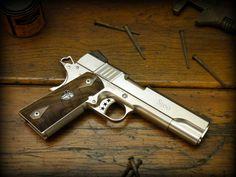 Cabot Guns S-Class