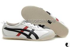 http://www.japanjordan.com/onitsuka-tiger-mexico-66-mens-white-black-red.html 格安特別 ONITSUKA TIGER MEXICO 66 MENS 白 黑 赤 Only ¥7,598 , Free Shipping!