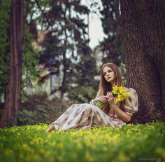 ... by Galiya Zhelnova on 500px
