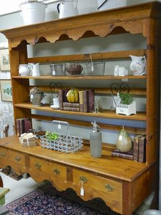 French country style Hutch