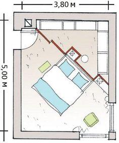 Гардеробная комната - мечта или реальность?