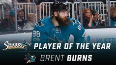 Brent Burns, San Jose Sharks, Hockey, Baseball Cards, Sports, Field Hockey, Ice Hockey