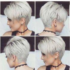 "952 Likes, 14 Comments - Евгения Панова (@panovaev) on Instagram: ""@clare.es #pixie #haircut #short #shorthair #h #s #p #shorthaircut #blondehair #b #hair…"""