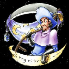 Clopin this is so cool! i love it