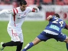 Prediksi Celta Vigo vs Sevilla 8 Februari 2016 DIVISI PRIMERA