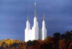 "Washington DC LDS Temple  - MormonFavorites.com  ""I cannot believe how many LDS resources I found... It's about time someone thought of this!""   - MormonFavorites.com"
