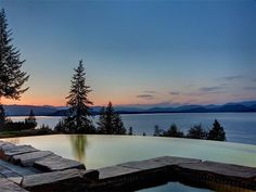 Idaho's $38M Thunder Ranch Has Big Skies and Big Trucks - House of the Day - Curbed National