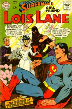 Comic illustrator artist Kurt Schaffenberger was born today 12-15 in 1920. He did a lot of the Marvel Family comics like Captain Marvel and worked extensively on Superman's Girlfriend: Lois Lane comics. He passed in 2002.