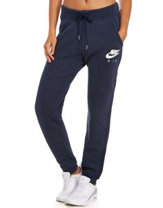 Nike Air Fleece Pants - Shop online for Nike Air Fleece Pants with JD Sports, the UK's leading sports fashion retailer.