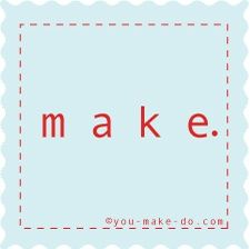 MAKE is a collaboration Pinterest board of projects, recipes, and ideas to make and do + inspiring posts to make wholesome families  inspiration from contributors.