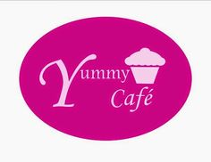 The Power Of 8: Yummy Cafe