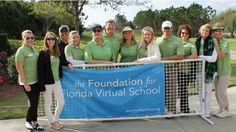 The Foundation for Florida Virtual School 2013 Outstanding Scholars | The Virtual Voice#FLVS #Virtualvoice