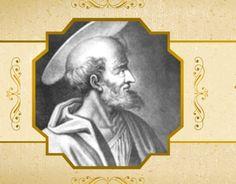 Dia 02 de Março é dia de São Simplício, você conhece a história desse santo?