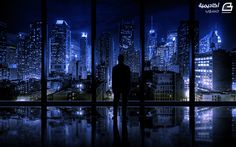 """Check out my @Behance project: """"CityScape View"""" https://www.behance.net/gallery/46379833/CityScape-View"""