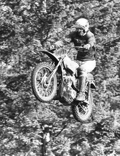 Buck Murphy - Washington State Motorcycle Hall of Fame Enduro Motocross, Motocross Racing, Shawn Mcdonald, Tool And Die Maker, Dodge Van, Sugar Bears, Dirtbikes, Vintage Racing, Bucky
