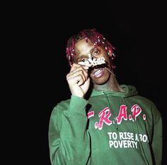 Stream my drippy it came in the sauce by PURPLE from desktop or your mobile device Famous Dex Wallpaper, Rap Wallpaper, Mode Hip Hop, Collor, Celebs, Celebrities, Man Crush, Good Old, Rapper