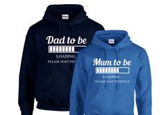 Hey, I found this really awesome Etsy listing at https://www.etsy.com/uk/listing/480042408/dad-to-be-mum-to-be-parent-couple
