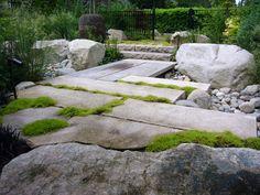 david pfeiffer garden design / medina residence