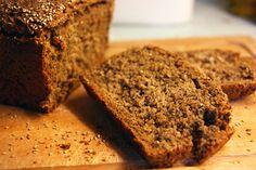 Dansk rugbrød / Danish bread