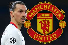 Zlatan Ibrahimovic's Demand high to Manchester Move - http://www.tsmplug.com/football/zlatan-ibrahimovics-demand-high-to-manchester-move/