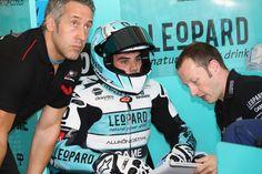 """Moto2 - Miguel Oliveira: """"Nunca estive perto o suficiente de Xavi Vierge"""""""