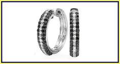 What is diamond earrings for women?
