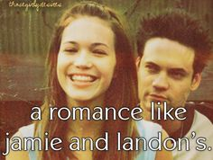 A Walk to Remember= The best romantic movie ever, the best movie of all time!!