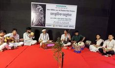 The 131st death anniversary of Fakir Lalon Shah was observed in Manikganj today.