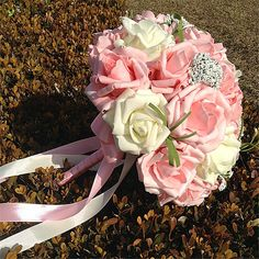 >> Click to Buy << Love Forever Korean Style Wedding Photo Decorative Flowers Sweet Elegant Style Artificial Rose Elegant Bride Hand Bouquets #Affiliate