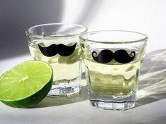 Moustache..