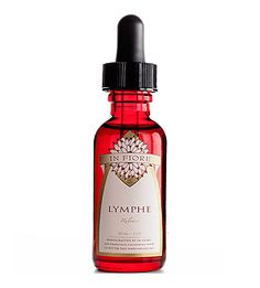 In Fiore LYMPHE Release II - Rosewood, frankincense, cypress, and jasmine essential oils act powerfully to activate lymphatic immune functions, support drainage of harmful toxins, purify lymphatic and blood systems, and strengthen the skin.