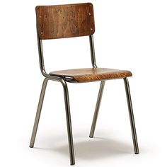 New Skool Vintage Side Chair