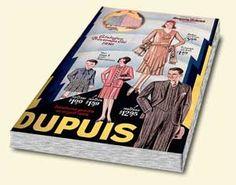 catalogue - 1921 - le premier catalogue