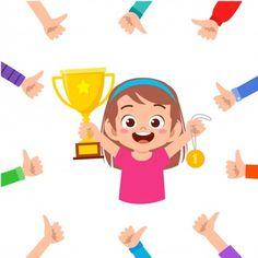 Kid boy get praised Kids Cartoon Characters, Cartoon Kids, Painting For Kids, Art For Kids, Polka Dot Birthday, Celebration Background, Boy Illustration, Kids Vector, Creative Poster Design