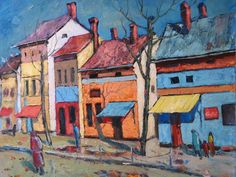 ArtArt Gallery by David Croitor.