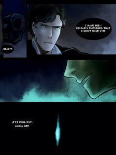 I want this so bad sherlock/ loki cross over. Please some one whrite a fan fic about this
